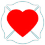Maltese w heart
